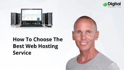 How To Choose The Best Web Hosting Service