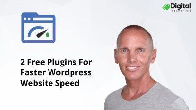 2 Free Plugins for Faster Website Speed
