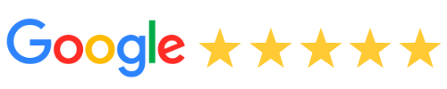 Google 5 Star Review icon - Digital Product Pro