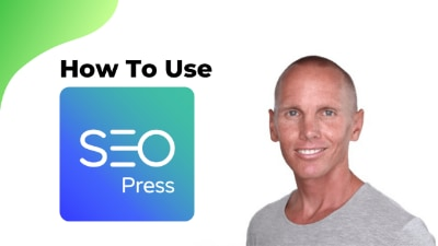 SEO Press – How To Install and Use It