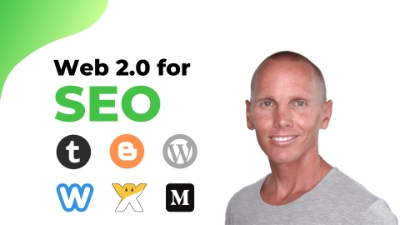 Web 2.0 for SEO – What They Are & How To Get Them